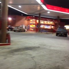 Photo taken at Sheetz by Michael C. on 4/4/2013