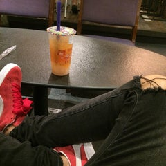 Photo taken at Chatime by Fey on 8/19/2015