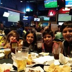 Photo taken at Buffalo Wild Wings by Samuel O. on 7/13/2014