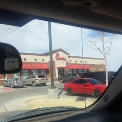 Photo taken at Chick-fil-A by Latrell C. on 3/13/2014