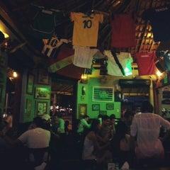 Photo taken at Mercearia Bar by Max K. on 12/4/2012