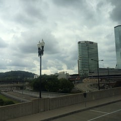 Photo taken at City of Knoxville by Carlos B. on 9/12/2014