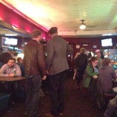 Photo taken at Anchor Restaurant & Bar by Danielle W. on 1/5/2015