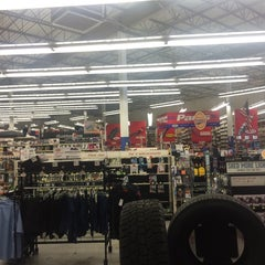 Photo taken at Pep Boys Auto Parts & Service by Manoel F. on 7/4/2015