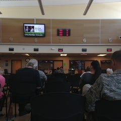 Photo taken at State of Nevada Department of Motor Vehicles by Mike D. on 6/28/2013