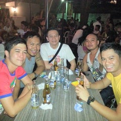 Photo taken at Cabanas by ahhhlain on 1/16/2016