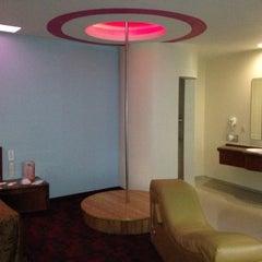 Photo taken at Motel Villas Puente by Mich B. on 6/15/2014
