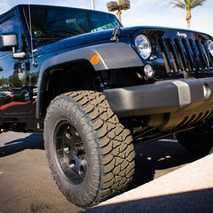Photo taken at Larry H. Miller Chrysler Jeep Avondale by Larry H. Miller Chrysler Jeep Avondale on 3/5/2014