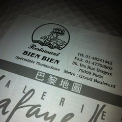 Photo taken at Bien Bien by NETSAI T. B. on 4/17/2012