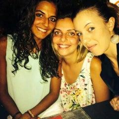 Photo taken at Pizzeria Da Felice by Elisabetta B. on 8/5/2014