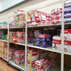 Photo taken at Walmart Supercenter by Lena B. on 3/15/2013