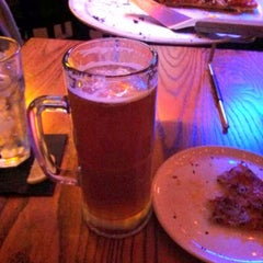 Photo taken at Cadillac Pizza Pub by Heath A. on 1/8/2014