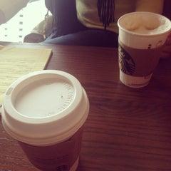 Photo taken at Starbucks by Paul L. on 10/1/2014