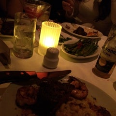 Photo taken at Fleming's Prime Steakhouse & Wine Bar by Jay S. on 7/14/2014