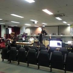 Photo taken at Tribunal Regional Eleitoral do Amazonas by Marco C. on 10/7/2012