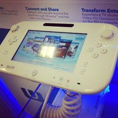 Photo taken at Target by John W. on 11/2/2012