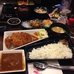 Photo taken at Yayoi (ยาโยอิ) by galeisgood on 11/8/2015