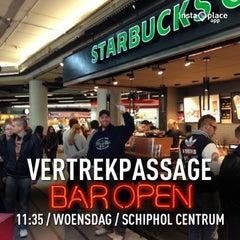 Photo taken at Starbucks by Albert v. on 1/2/2013