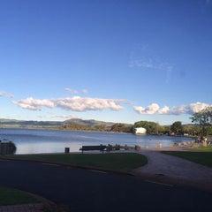 Photo taken at Rotorua by Camila M. on 11/7/2014