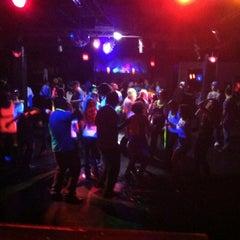 Photo taken at Diva's Nightclub by Stevie P. on 11/3/2012