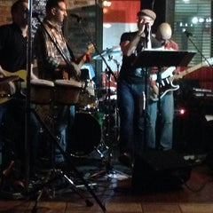 Photo taken at Abbey Road Pub & Patio by Maggie G. on 7/26/2014