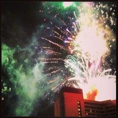 Photo taken at John Ascuaga's Nugget Casino Resort by Omar S. on 7/5/2013