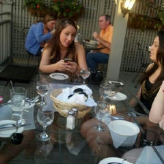 Photo taken at Maxfield's by Carla C. on 9/17/2012