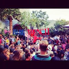 Photo taken at El Rio by Laljeet M. on 10/6/2012