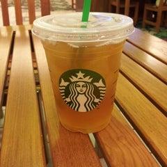 Photo taken at Starbucks by Linda L. on 12/6/2012