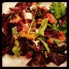 Photo taken at 22nd Street Landing Restaurant by Jayleen S. on 4/20/2014