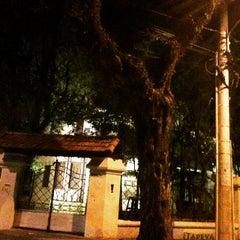 Photo taken at Rua Itapeva by Gu F. on 7/13/2015