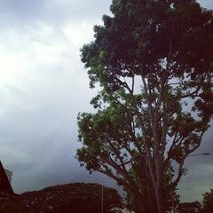 Photo taken at Overhead Bridge @ Yck Mrt by Jieqin T. on 12/31/2012