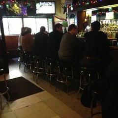 Photo taken at Simon's Tavern by Bert F. on 3/16/2013