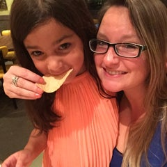 Photo taken at Frontera Mex-Mex Grill by Emily D. on 8/19/2015