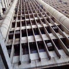 Photo taken at Edificio de Oficinas Gubernamentales Juan Pablo Duarte by Isaac J. on 11/7/2013