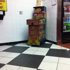 Photo taken at Little Caesars Pizza by Cindy B. on 5/6/2014