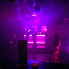 Photo taken at Club No1 by Esther S. on 10/4/2013