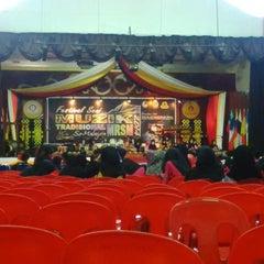 Photo taken at Maktab Rendah Sains MARA by Khairul N. on 8/16/2014