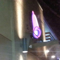 Photo taken at Taco Bell by david v. on 11/16/2013