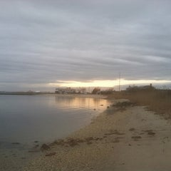 Photo taken at Westhampton Yacht Squadron by Gina S. on 1/14/2013