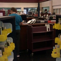 Photo taken at St. Andrews Regional Library by Mary Catherine J. on 2/29/2012