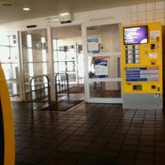 Photo taken at Boulder Transit Center by Kelli T. on 10/7/2012