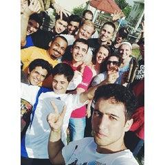 Photo taken at TISA - The International School of Azerbaijan by Elik C. on 5/24/2014