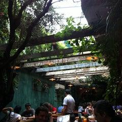 Photo taken at Olea Mozzarella Bar by Nicolau Antonio A. on 1/19/2013