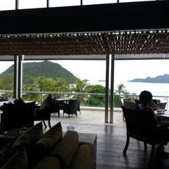 Photo taken at The Westin Langkawi Resort & Spa by Jeannie K. on 5/7/2013