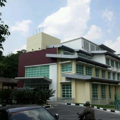 Photo taken at Jabatan Perhutanan Semenanjung Malaysia by Muhd Jais A. on 6/22/2012