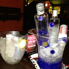 Photo taken at Citra Bar by Alexandre S. on 5/2/2012
