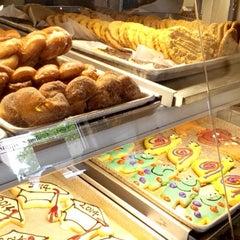Photo taken at Edmonds Bakery by Anna Elize K. on 6/27/2014
