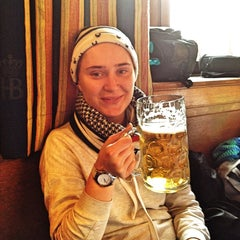 Photo taken at Favorit Bar by Kateryna G. on 1/3/2014