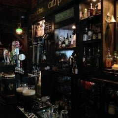 Photo taken at Fadó Irish Pub & Restaurant by Jordan V. on 8/14/2013